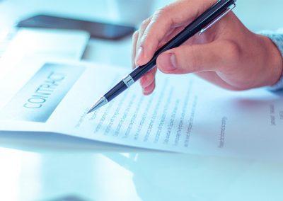 Asesoría en Derecho Laboral